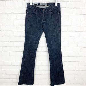 Paper Denim & Cloth Bridgette Low Rise Boot 28